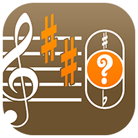 Music Theory Keys for iPhone