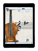 Fingering Strings iPad Screenshot 4