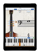 Fingering Strings iPad Screenshot 5
