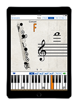 Fingering Woodwinds Screenshot 3