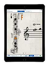 Fingering Woodwinds Screenshot 4