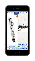 Fingering Woodwinds for iPhone Screenshot 1