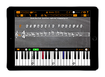 Melody Composer Screenshot 5